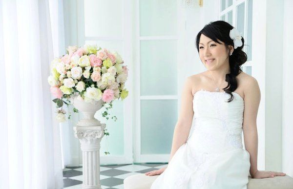 Tmx 1311902402899 Asianbride Washington wedding beauty