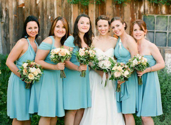 Tmx 1311902408484 Bridesmaids Washington wedding beauty