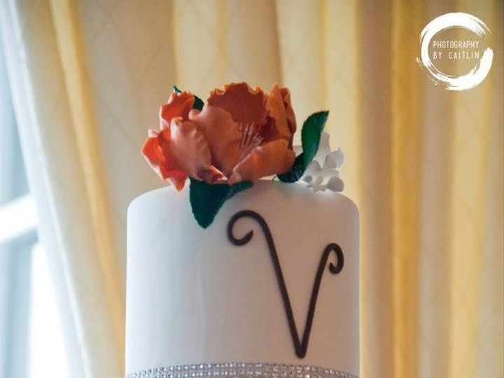 Tmx 1358278397236 662085471879453080962057444503n Johnston, Rhode Island wedding cake