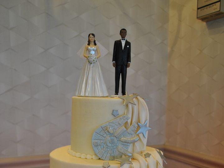Tmx 1418070638048 Dsc0117 Johnston, Rhode Island wedding cake