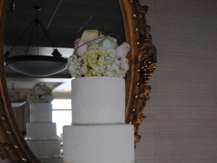 Tmx 1418070912007 Dsc0115 Johnston, Rhode Island wedding cake