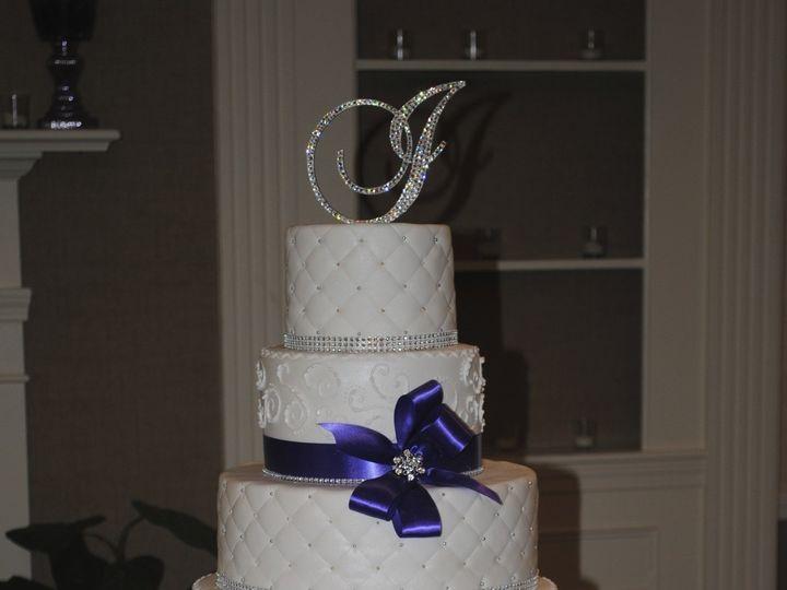 Tmx 1418071445509 Dsc0025 Johnston, Rhode Island wedding cake