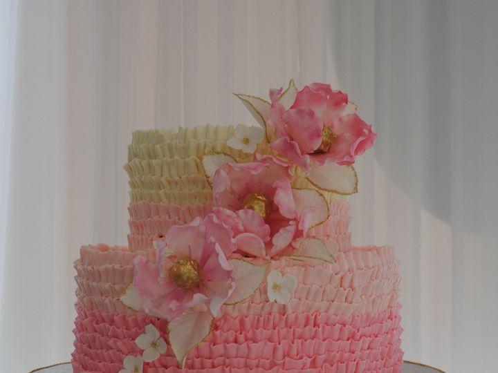 Tmx 1418071634831 Dsc0042 Johnston, Rhode Island wedding cake