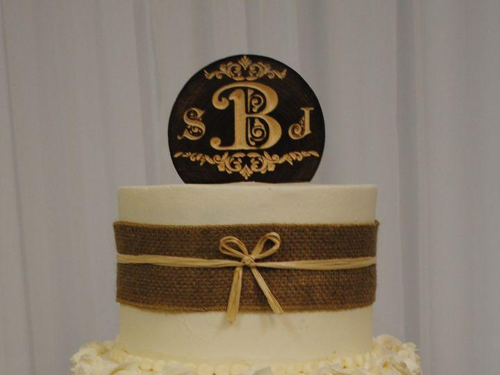 Tmx 1418071797978 Dsc0146 Johnston, Rhode Island wedding cake