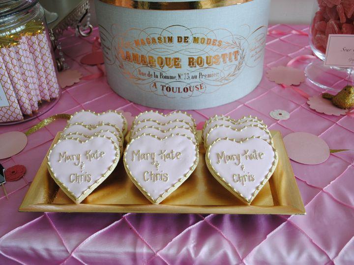 Tmx 1418071858686 Dsc0120 Johnston, Rhode Island wedding cake