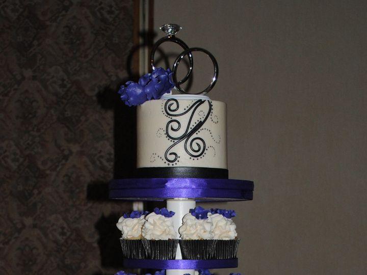 Tmx 1418072005726 Dsc0187 Johnston, Rhode Island wedding cake