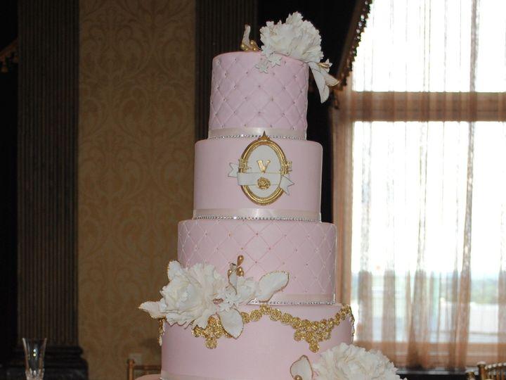 Tmx 1418072017047 Dsc0208 Johnston, Rhode Island wedding cake
