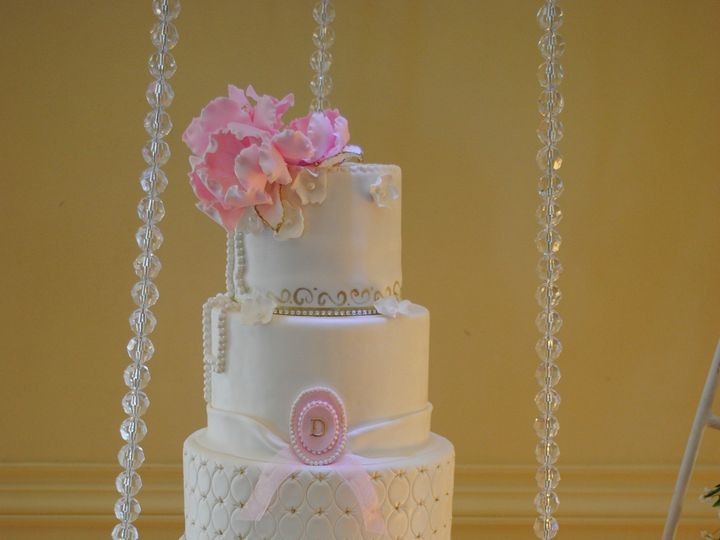 Tmx 1418072031198 Dsc0234 Johnston, Rhode Island wedding cake