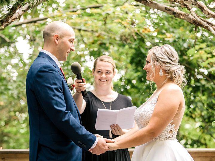Tmx Karstenceremony3 51 1666219 159691350315901 Minneapolis, MN wedding officiant