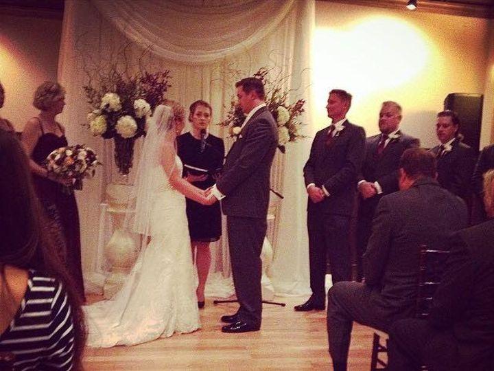 Tmx Perrierceremony 51 1666219 159691350447011 Minneapolis, MN wedding officiant