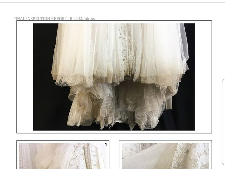 Tmx B4 51 1866219 1566924965 Raleigh, NC wedding dress