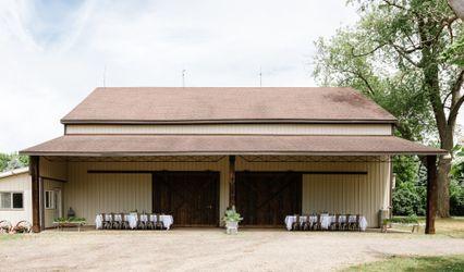 Sunrise Farms Venue