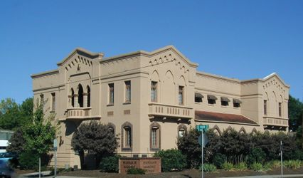 Milwaukie Masonic Lodge