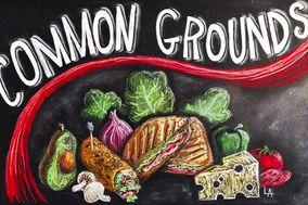 Chalk Art by Laurel Antonmarchi