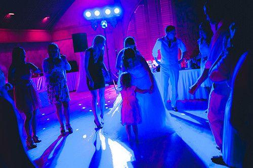 Tmx 1439406332828 Blue Dance Light 500x333 Portland, Oregon wedding dj