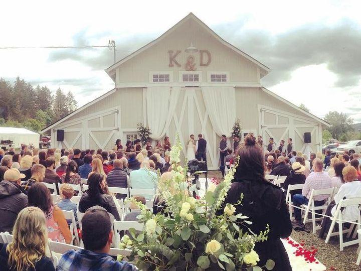 Tmx 1464994469172 Barn Wedding Portland, Oregon wedding dj