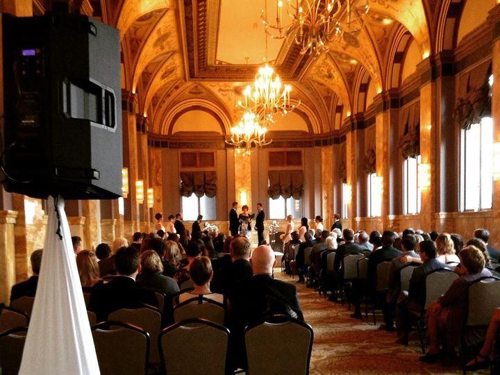 Tmx 1464994523762 Elegant Ceremony Portland, Oregon wedding dj