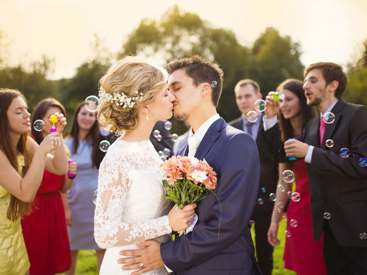 Tmx 1464994563719 Newlywed Kiss Portland, Oregon wedding dj