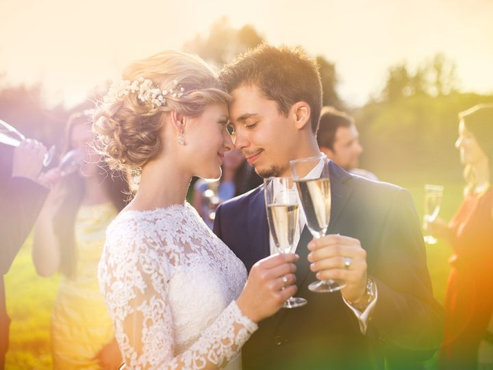 Tmx 1464994596674 Newlywed Toast Portland, Oregon wedding dj