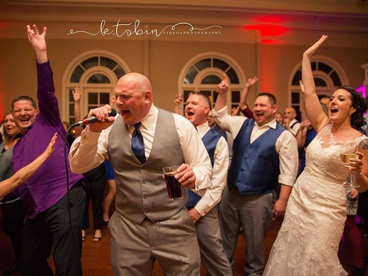 Tmx Groom Singing 720x540 51 647219 158526170481051 Portland, Oregon wedding dj