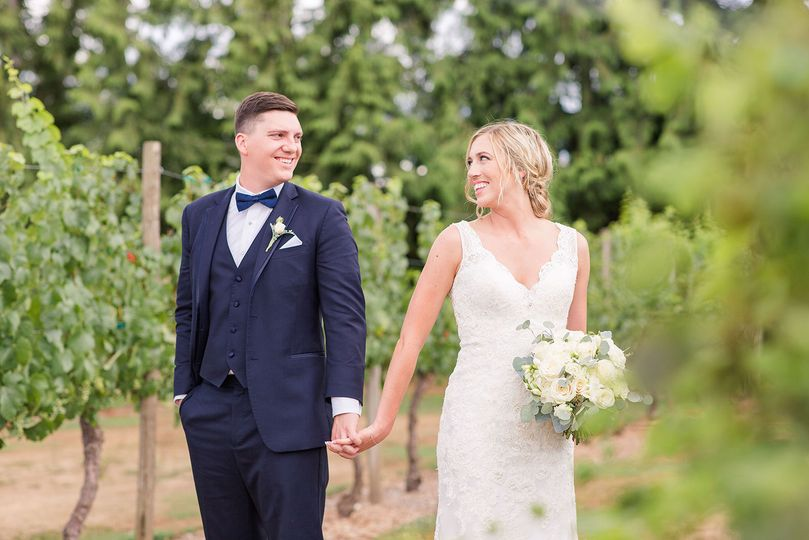 The Vineyard |Kellianne Jordan