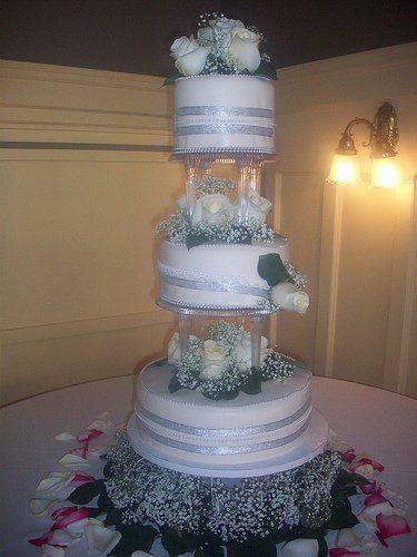 Tmx 1312486638852 4418534070c77999cda0 Denver wedding cake