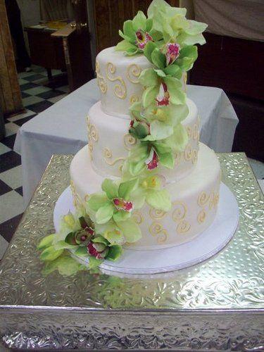 Tmx 1312486641332 41380302793f41fcab4b Denver wedding cake