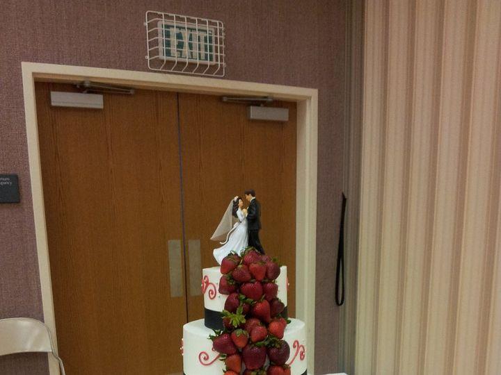 Tmx 1352162469811 20120421145609 Denver wedding cake