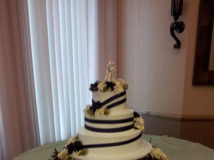 Tmx 1352162714101 20120520161804 Denver wedding cake