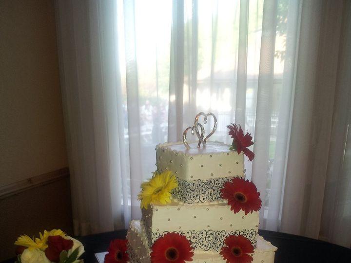 Tmx 1352162993074 20120616191749 Denver wedding cake