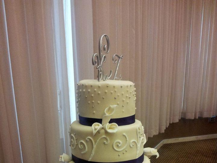 Tmx 1352163228159 20120703170923 Denver wedding cake