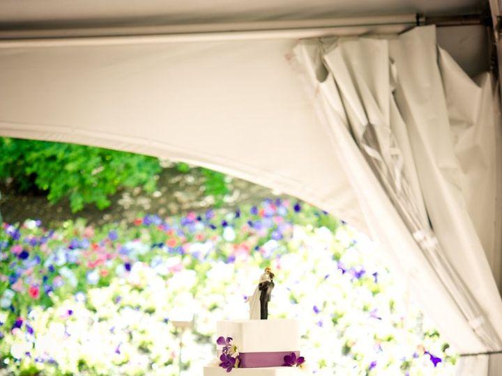 Tmx 1358370650160 WeisGlasgowPippinsPictures235 Denver wedding cake