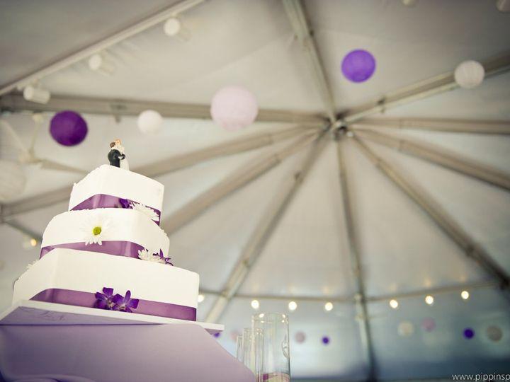 Tmx 1358371568161 WeisGlasgowPippinsPictures515 Denver wedding cake