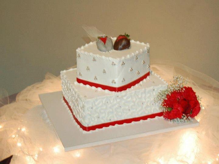 Tmx 1358371771880 396065486481348057377828739858n Denver wedding cake