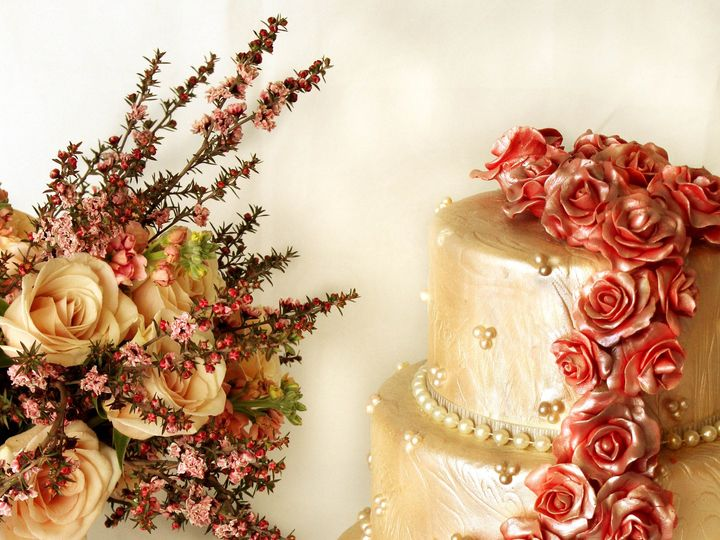 Tmx 1425949790210 Azucar Marj Cake Logo Copy Denver wedding cake