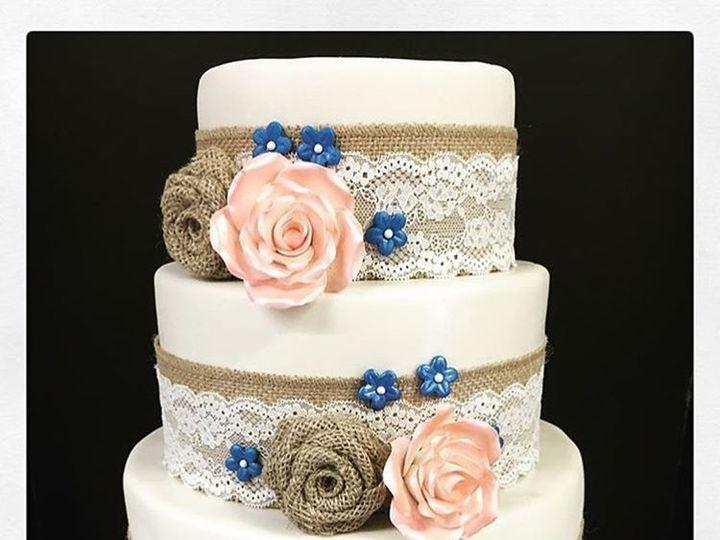 Tmx 1517762403 358a42f185ac93ad 1517762403 D2815a5def2dcc51 1517762402788 2 3tierweddingcakeri Denver wedding cake