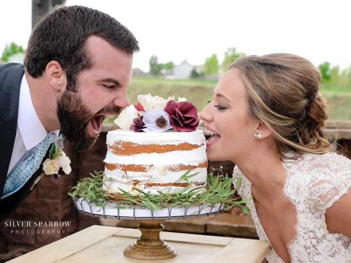 Tmx 1517762649 74a8a33bdb6083d1 1517762646 0028dd2e02b7ebb2 1517762644893 7 SilverSparrowCoupl Denver wedding cake