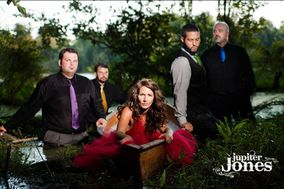 Jupiter Jones Band