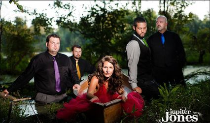 Jupiter Jones Band