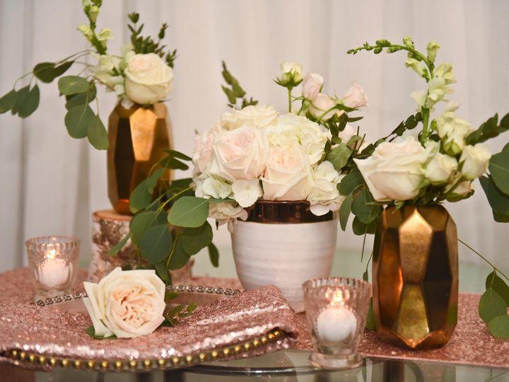 Tmx Centerpeice White4 51 949219 1569360442 Orange, NJ wedding florist