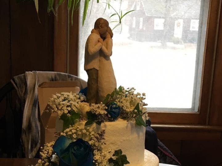 Tmx Abakersdream 51 1069219 1560273213 Bellows Falls, VT wedding cake