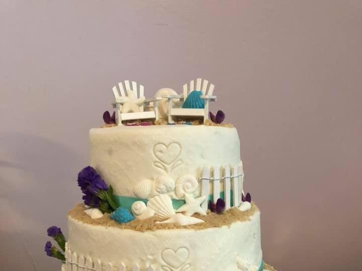 Tmx Abakersdreamsummer 51 1069219 1560273434 Bellows Falls, VT wedding cake