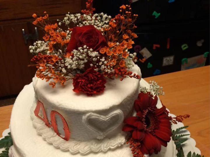 Tmx Fall Cake 51 1069219 1560288120 Bellows Falls, VT wedding cake
