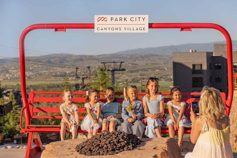 Canyons Village
