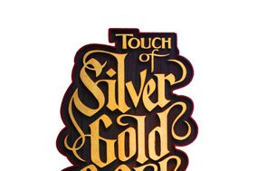 Touch Of Silver Gold & Old