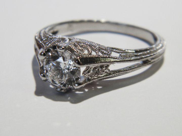 Tmx 1418684438357 Estate2 Nashville wedding jewelry