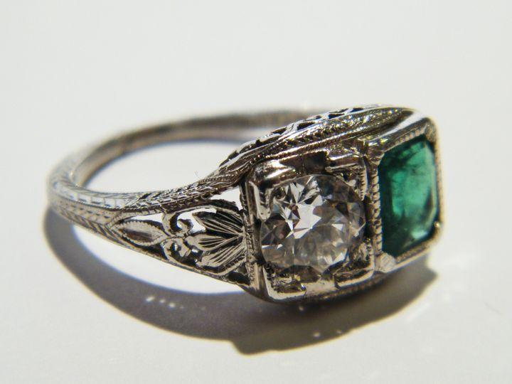 Tmx 1418684465957 Estate3 Nashville wedding jewelry