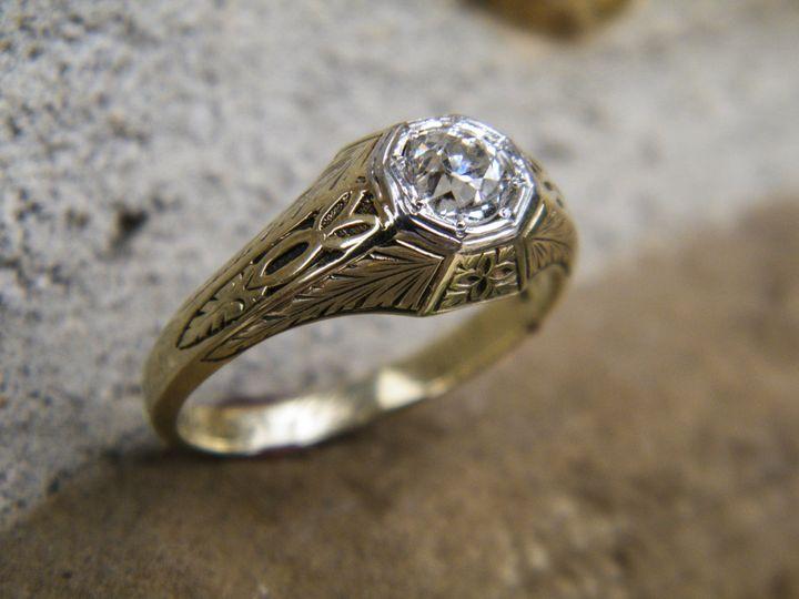 Tmx 1418684522357 Estate7 Nashville wedding jewelry