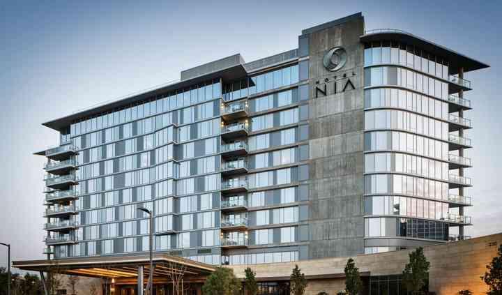 Hotel Nia