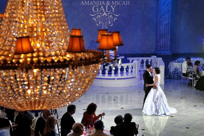 Louisiana new orleans baton rouge lafayette and surrounding areas - The Balcony Ballroom Reviews Amp Ratings Wedding Ceremony